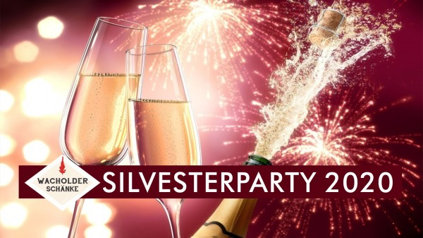 Silvesterparty 31.12.2020